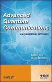 Advanced Quantum Communications (eBook, ePUB)