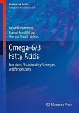 Omega-6/3 Fatty Acids (eBook, PDF)