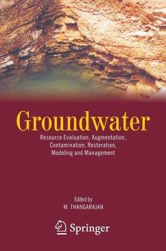 Groundwater (eBook, PDF)