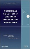 Numerical Solution of Ordinary Differential Equations (eBook, PDF)