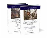 A Companion to American Military History (eBook, PDF)