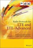 Radio Protocols for LTE and LTE-Advanced (eBook, ePUB)