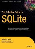 The Definitive Guide to SQLite (eBook, PDF)