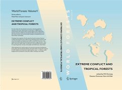 Extreme Conflict and Tropical Forests (eBook, PDF)