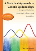 A Statistical Approach to Genetic Epidemiology (eBook, ePUB)