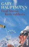 Fünf-Sterne-Kerle inklusive (eBook, ePUB)