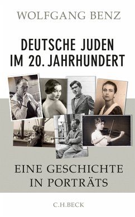 Deutsche Juden im 20. Jahrhundert (eBook, ePUB) - Benz, Wolfgang