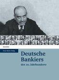 Deutsche Bankiers des 20. Jahrhunderts (eBook, PDF)