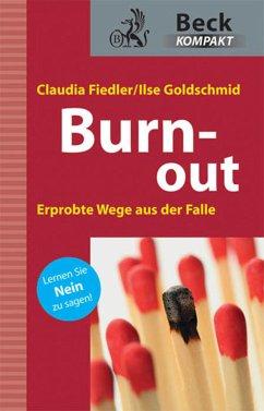 Burn-out (eBook, ePUB)