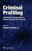 Criminal Profiling (eBook, PDF)