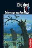 Schrecken aus dem Moor / Die drei Fragezeichen Bd.126 (eBook, ePUB)