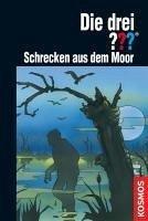 Schrecken aus dem Moor / Die drei Fragezeichen Bd.126 (eBook, ePUB) - Sonnleitner, Marco