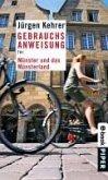 Gebrauchsanweisung für Münster und das Münsterland (eBook, ePUB)