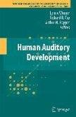 Human Auditory Development (eBook, PDF)
