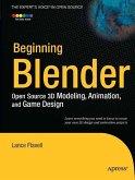 Beginning Blender (eBook, PDF)