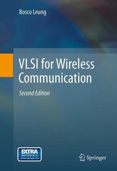 VLSI for Wireless Communication (eBook, PDF) - Leung, Bosco