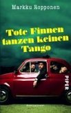 Tote Finnen tanzen keinen Tango (eBook, ePUB)