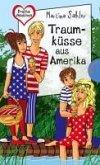 Traumküsse aus Amerika (eBook, ePUB)