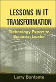 Lessons in IT Transformation (eBook, ePUB)