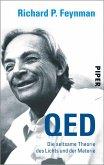 QED (eBook, ePUB)