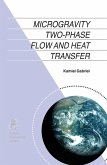 Microgravity Two-Phase Flow and Heat Transfer (eBook, PDF)
