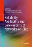 Reliability, Availability and Serviceability of Networks-on-Chip (eBook, PDF)