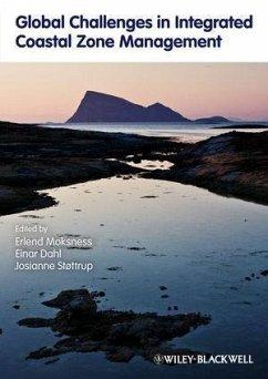 Global Challenges in Integrated Coastal Zone Management (eBook, ePUB) - Dahl, Einar; Støttrup, Josianne