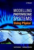 Modelling Photovoltaic Systems Using PSpice (eBook, PDF)