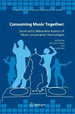Consuming Music Together (eBook, PDF)