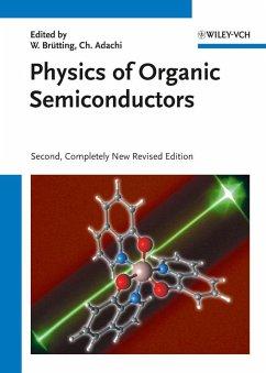 Physics of Organic Semiconductors (eBook, ePUB)