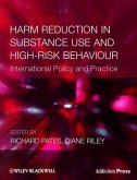 Harm Reduction in Substance Use and High-Risk Behaviour (eBook, PDF)