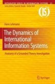 The Dynamics of International Information Systems (eBook, PDF)