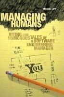 Managing Humans (eBook, PDF) - Lopp, Michael