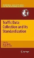 Traffic Data Collection and its Standardization (eBook, PDF)