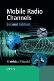 Mobile Radio Channels (eBook, ePUB)