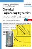 Chemical Engineering Dynamics (eBook, PDF)