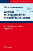 Justifying the Dependability of Computer-based Systems (eBook, PDF)