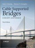 Cable Supported Bridges (eBook, ePUB)