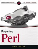 Beginning Perl (eBook, ePUB)