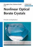 Nonlinear Optical Borate Crystals (eBook, ePUB)