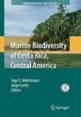 Marine Biodiversity of Costa Rica, Central America (eBook, PDF)
