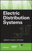 Electric Distribution Systems (eBook, ePUB)