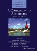 A Companion to Aesthetics (eBook, PDF)