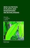 Iron Nutrition in Plants and Rhizospheric Microorganisms (eBook, PDF)