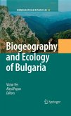 Biogeography and Ecology of Bulgaria (eBook, PDF)