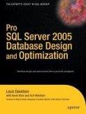 Pro SQL Server 2005 Database Design and Optimization (eBook, PDF)