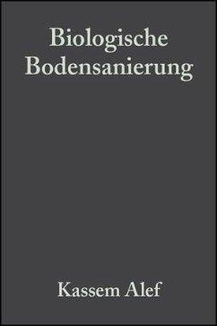 Biologische Bodensanierung (eBook, PDF)