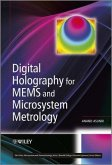 Digital Holography for MEMS and Microsystem Metrology (eBook, ePUB)