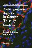 Antiangiogenic Agents in Cancer Therapy (eBook, PDF)
