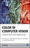 Color in Computer Vision (eBook, ePUB)